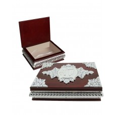 Quran Wooden Holder Box Cover Solid