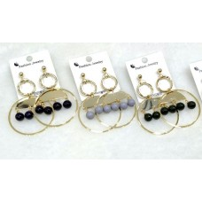 Ring Style Ear-ring