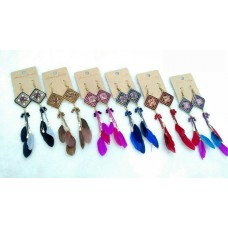 Layer Style Ear-ring
