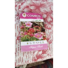 Cosmos Mixed Seed