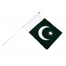 Small Pakistani Flags For Kids