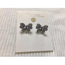 Butterfly Ear Rings